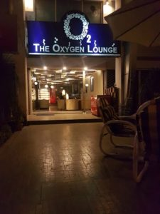 O2 The Oxygen Lounge Islamabad Review