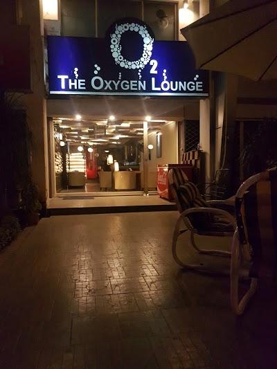 O2 The Oxygen Lounge Islamabad