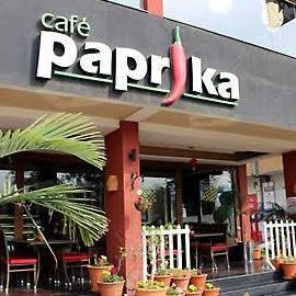 Café Paprika Islamabad Review