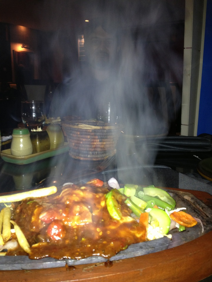 """Detailed review on the wonderful """"Italian Oven"""" F-10