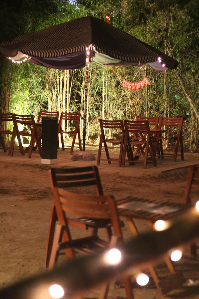 """Detailed review on the magical """"Tea O Clock"""" 
