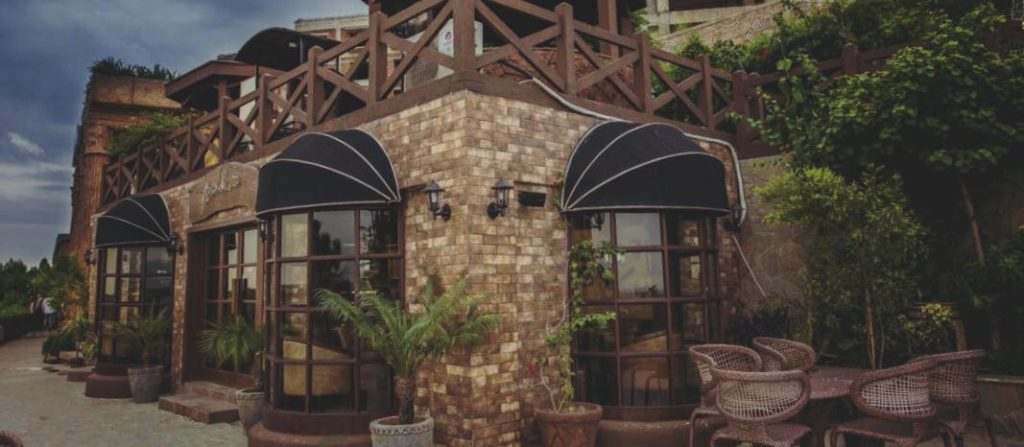 """Detailed review on magnificent """"Kallisto-multi level restaurant""""  Phase 7, Bahria Town  Islamabad, Pakistan"""