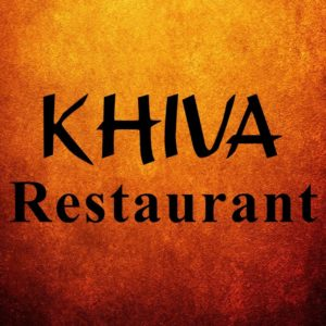 """Detailed review on the beautiful """"Khiva Restaurant""""