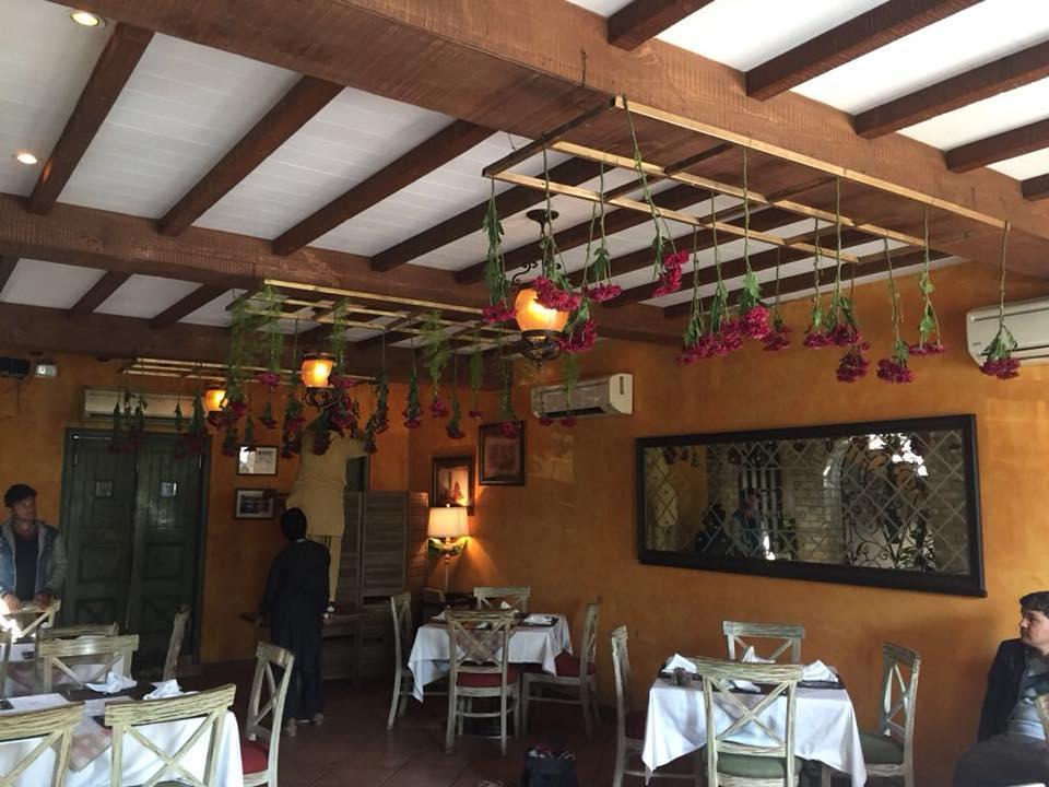 "Detailed review on the amazing ""Tuscany Courtyard"" Kohsar Market, F-6/3 · Islamabad"