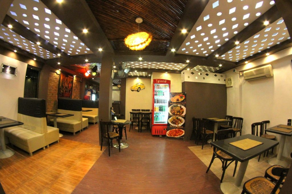 """Detailed and unbiased review on """"Tapas"""" 