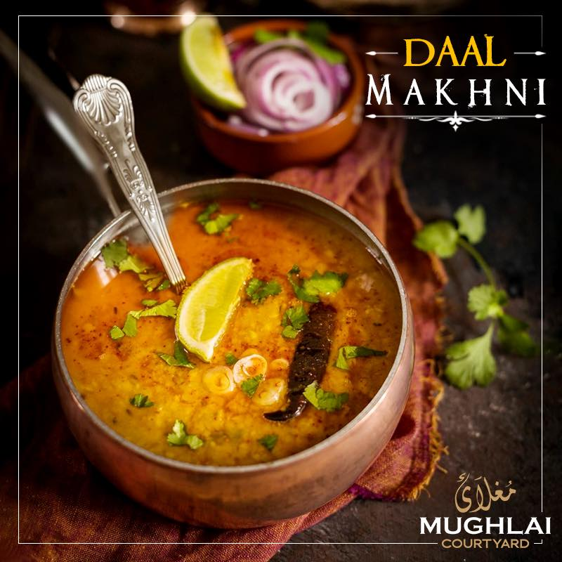 """Detailed and unbiased review on """"Mughlai Courtyard"""" 