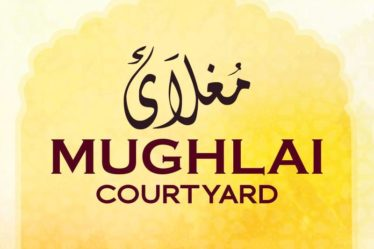 "Detailed and unbiased review on ""Mughlai Courtyard"" 