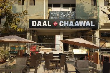 "Detailed and unbiased review on ""Daal and Chaawal""