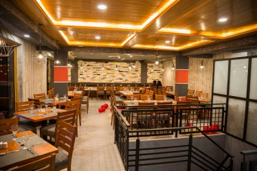 "detailed and unbiased review on ""Kolachi BBQ