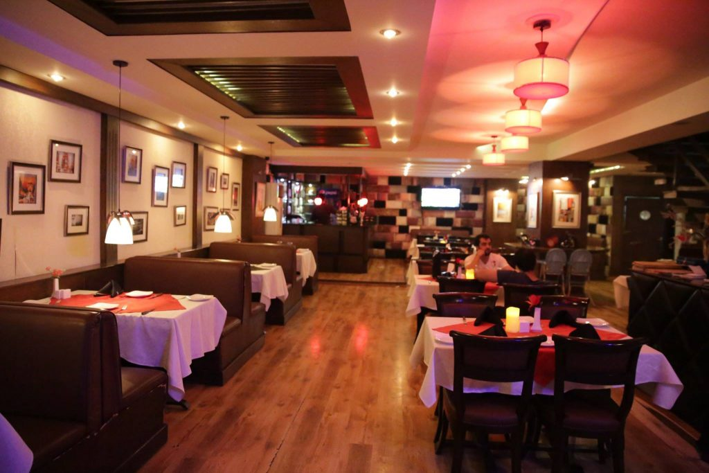 """Detailed and unbiased review on """"Chicago steak house""""