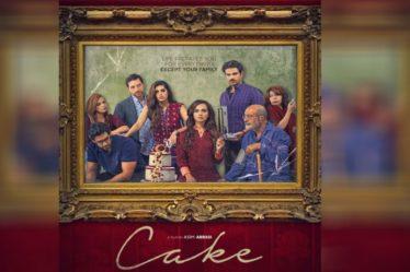 Cake (2018 film) Review