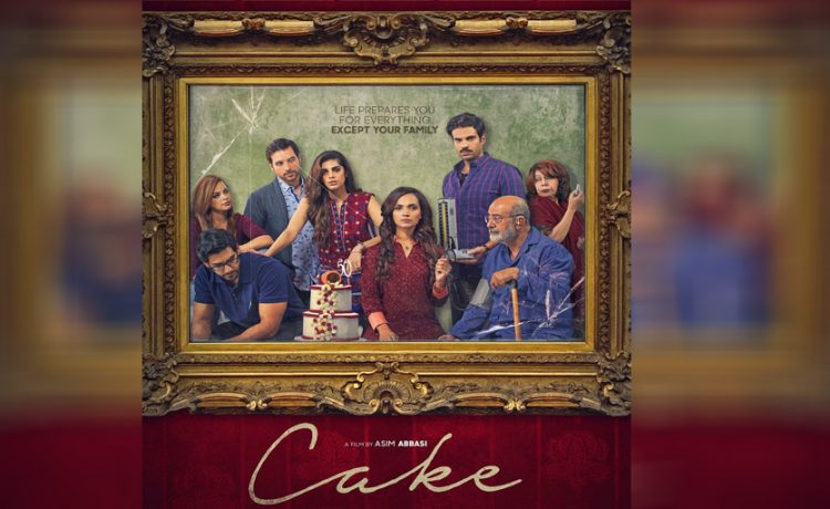 Cake (2018 film) Review