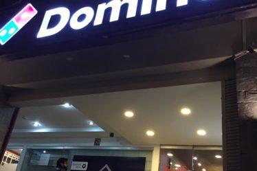 Domino's Pizza, Bahria Town, Rawalpindi