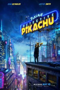 Detective Pikachu (2019 film) Review