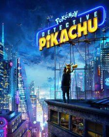 Detective Pikachu (film)