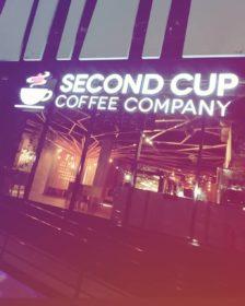Second Cup, Jinnah Park, Rawalpindi Review