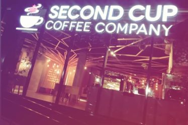 Second Cup, Jinnah Park, Rawalpindi Review