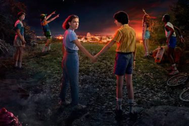 Stranger Things (season 3) Review