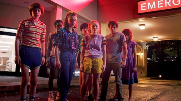 Stranger Things season 3 Review