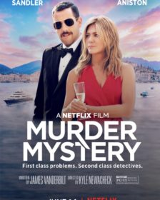 Murder Mystery (film)