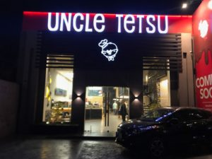 "Unbiased review on the amazing ""Uncle Tetsu""