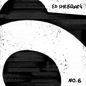 New No. 6 Collaborations Project by Ed Sheeran: Album Review