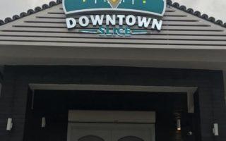 Downtown Slice Bahria Town