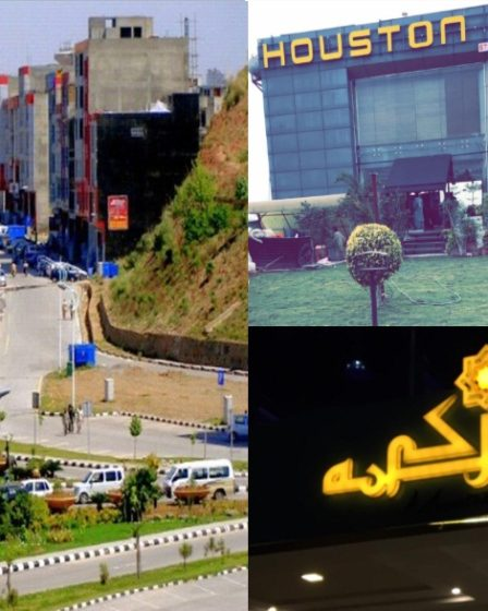 Best Restaurants In Bahria Town Islamabad